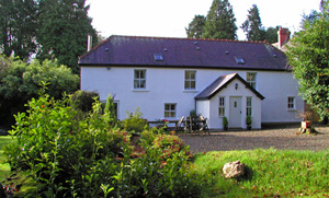 Holiday Cottage near Narberth Pembrokeshire